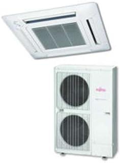 Fujitsu 8435162750524 - Aire acondicionado de cassette auy140uiat