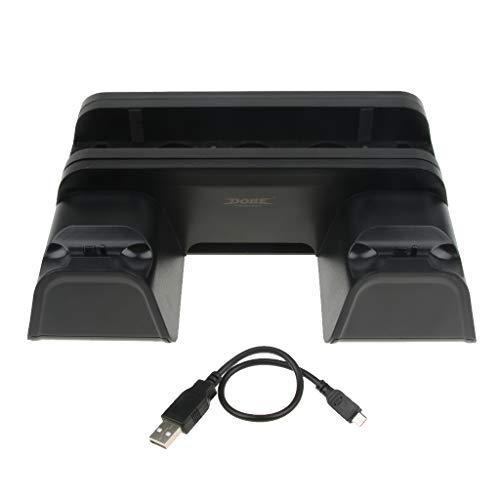 #N/A Support De Support De Refroidisseur Vertical Multifonctionnel Pour Console Slim Pro