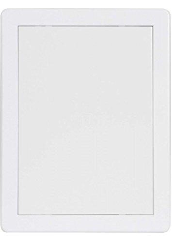 150x200mm Panel de acceso blanco de alta calidad de plástico AEA