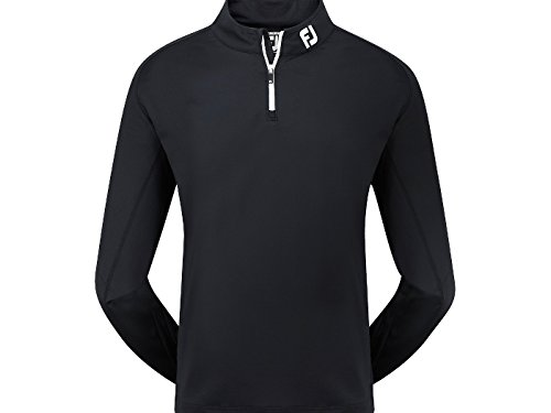 Footjoy Chill-Out - Golf Sweater (Composite) Couleur: Multicolore: Taille: L