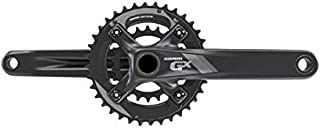 SRAM GX 1000 GXP 10 Speed 36/22T Crankset Without Bottom Bracket