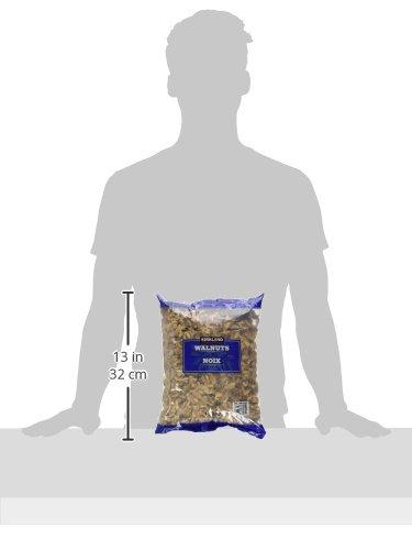 コストコ カークランドシグネチャー WALNUTS ウォールナッツ くるみ 1.36kg