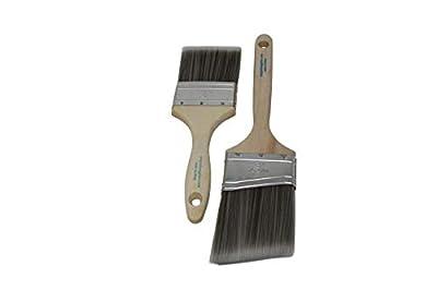 Pro Grade - Paint Brushes - Paint Brush Set