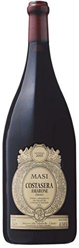 MASI Vino Rosso -Costasera amarone- 2010 1,5lt DOC