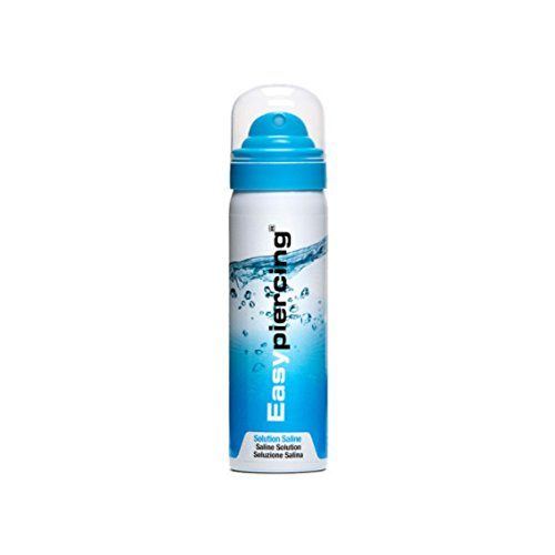 BodyJewelleryShop Easypiercing® Physiologische Salzlösung