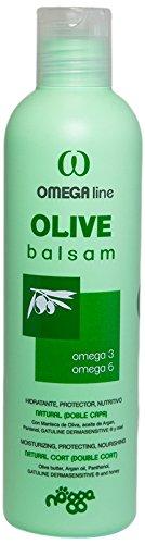 Nogga Omega Line Olive Balsam, 250ml