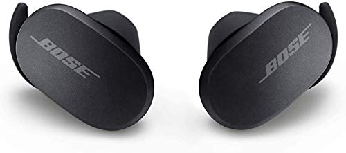 Bose QuietComfort Noise Cancelling Earbuds - Bluetooth Wireless...