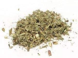 Starwest Botanicals Organic Mugwort Herb C/S, 1 Pound