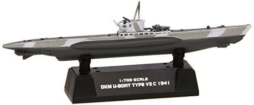 Easy Model 37315  - DKM U-Boat Marina Deutsch U7C , color/modelo surtido
