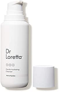 Dr. Loretta Gentle Hydrating Cleanser - Calms, hydrates and removes impurities (6.7 fl oz / 200 mL)