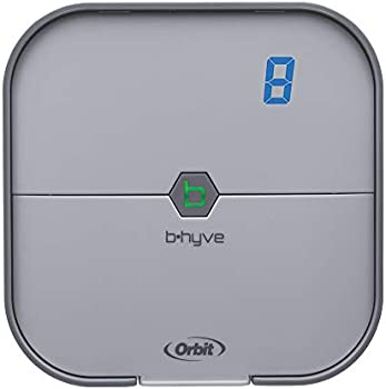 Orbit B-hyve 8-Zone Smart Indoor Sprinkler Controller
