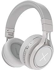 X by Kygo Xenon bezprzewodowe słuchawki Bluetooth 5.0 aktywne z redukcją szumów z mikrofonem - białe