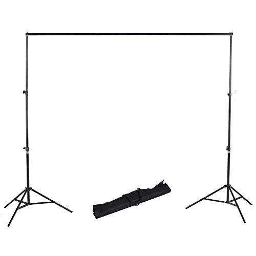 RPGT 2 x 2.8m Sistema de Soporte para Fondo de Estudio de Foto y Vídeo con...