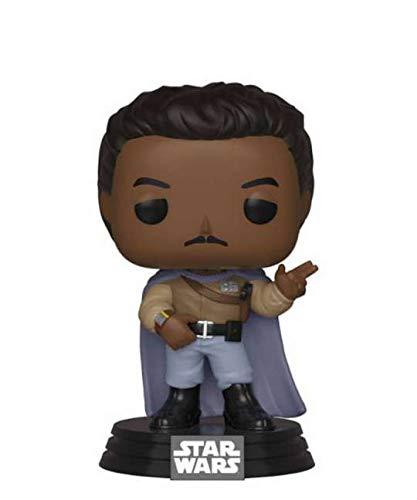 Funko Pop! Star War – Star Wars – Lando Calrissian (General) #291 Figura de vinilo de 10 cm realeased 2019