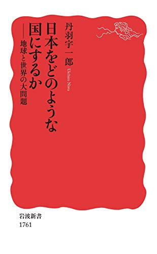 日本をどのような国にするか: 地球と世界の大問題 (岩波新書)