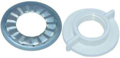 Sale special price PartsmasterPro Faucet Locknut Max 81% OFF and Washer