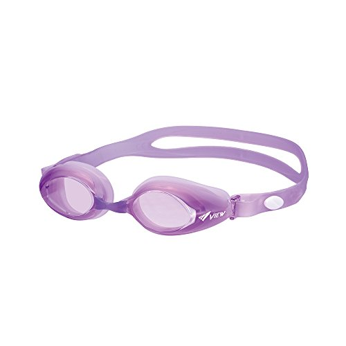 View Schwimmbrille Solace, Lavender, V-825A LV