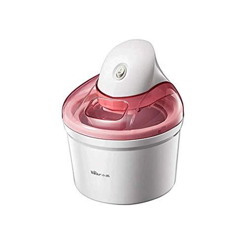 NMDD Cream Roll - Machen Sie erstaunliche Eisdesserts zu Hause in einem Augenblick - Rolled Ice Cream in Lebensmittelqualität, Frozen Yogurt Grill