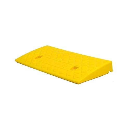 C-J-Xin 5CM/7CM Indoor Ramps, Licht Kleine Plastic Ramps Gemak Winkel Ingang Rampen, Drempel Ramps voor Skateboards, Rolstoelen, Fietsen slijtvast