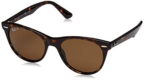 Ray Ban Wayfarer II 2185 90257 - Oculos de Sol