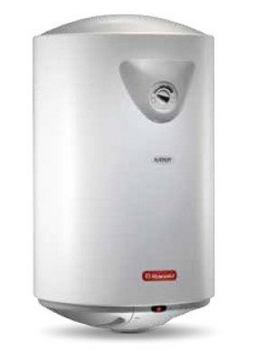 Racold Platinum PLTSP-100 V_W 100-Litre Vertical Water Heater (White)