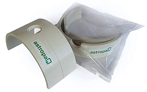 Astropaq Wine Bag-In-Box Filler [Eco-Friendly Wine Bottle Alternative] - Easily Bottle, Dispense & Store Your Wines - Perfect For Home Winemakers (Filling Stand, Fits ALL)