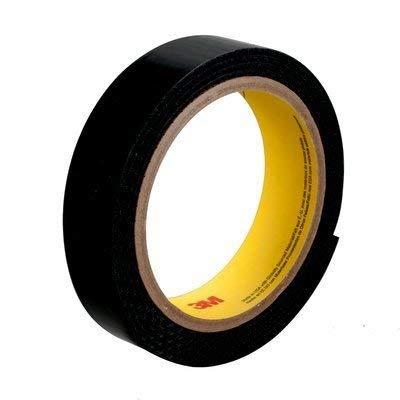 Ranking TOP1 3M SJ3522 Fastener Hook Blac Resistant Plasticizer Import S030
