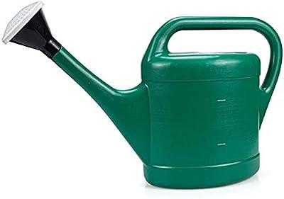 Blue Tierra Garden 5010B 2.7-Gallon Watering Can