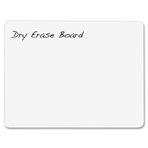 Chenille Kraft Student Dry Erase Board 9 x 12 Inchees (9881)