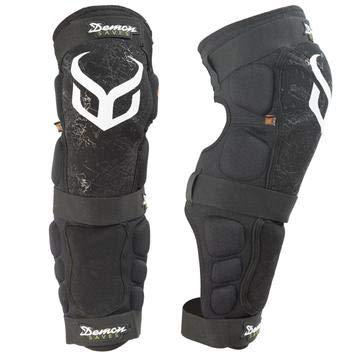 Demon D3O Hyper Knee/Shin Mountain Bike Knee Pads