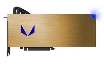 100–506062–Radeon Vega frontera Edition Vega frontera Edition, 16GB, 3x DisplayPort, 1x HDMI