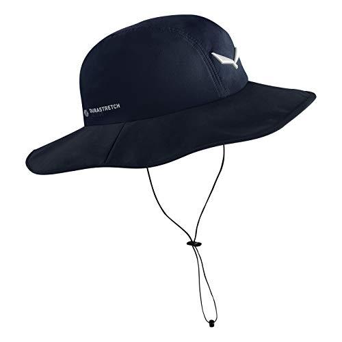 Salewa PUEZ 2 Brimmed HAT Hüte, Premium Navy, M/58