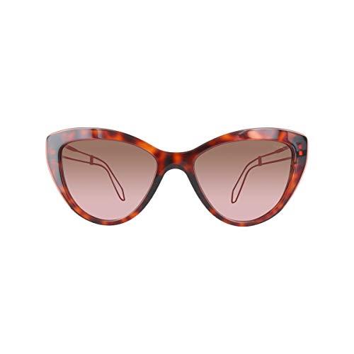 Miu Miu Hombre Sonnenbrille MU12RSA Gafas de sol, Multicolor (Mehrfarbig), 55
