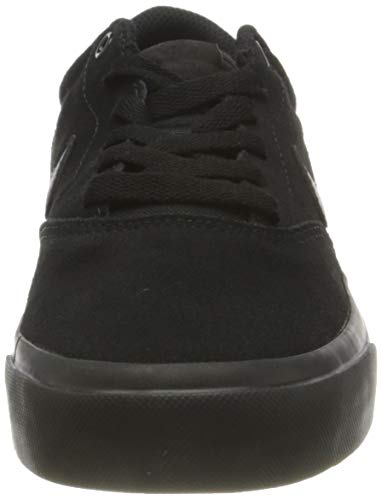 Nike SB Charge Suede, Zapatillas Unisex Adulto, Multicolor, 37.5 EU