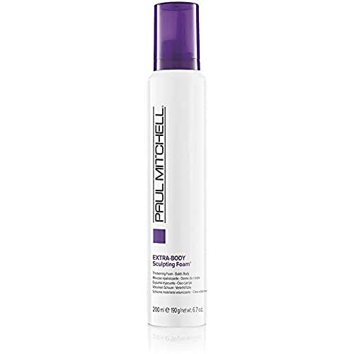 Paul Mitchell Extra Body Mousse Coiffante 200 ml