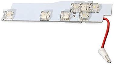 【FIELD】トヨタ アルファード/ヴェルファイア20系 LEDシフトポジションランプ イルミネーション シフト イルミ 室内 ルームランプ LED TOYOTA ALPHARD VELLFIRE 20系