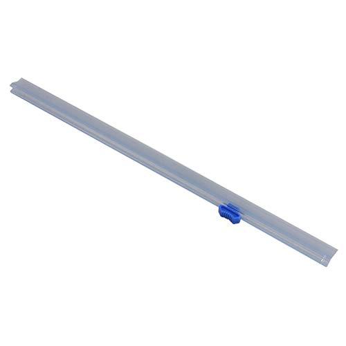 WEIEN ABS-Gleitschneider Stretch-Frischhaltefolie für Küchenlebensmittel 32cm