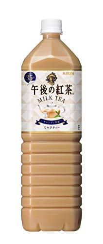 スマートマットライト キリン 午後の紅茶 ミルクティー 1.5L PET ×8本