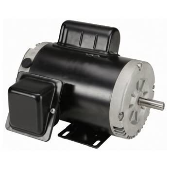 Smith + Jones 1/2 HP General Purpose Electric Motor Reversible by Harbor  Freight Tools - - Amazon.comAmazon.com