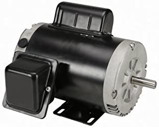 Smith + Jones 1/2 HP General Purpose Electric Motor Reversible by Harbor Freight Tools