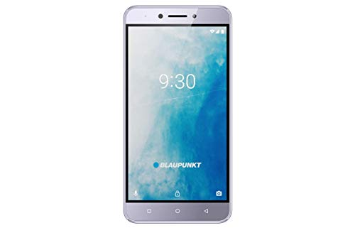 Blaupunkt BPTX01EULG Handys & Smartphones, Grau