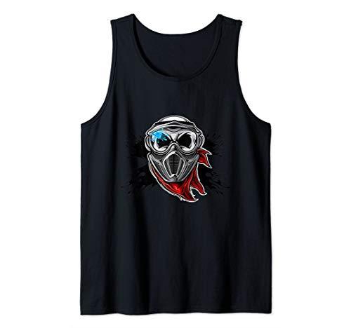 Paintball Gun Shirts - Painball Shirt for Men Tank Top