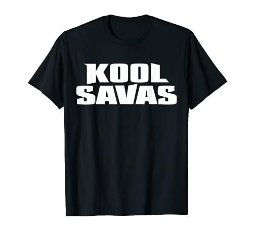 Kool_Savas Rapper Deutschland T-Shirt