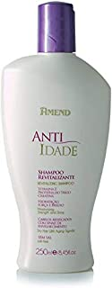 Amend Revitalizing Anti-Age – Shampoo without Salt – 250 ml