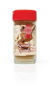 Khmeli-Suneli (Georgian Style Dry Spice)