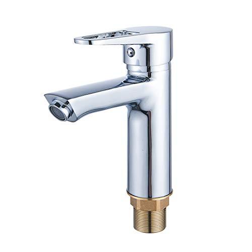 Rubinetto per lavabo bagno vintage rubinetto bagno in oro vintage P10270