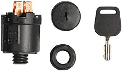 Somniume New Part 532178744 Max 72% OFF 5 popular Tractor Switch Ignition