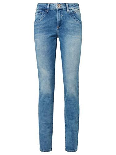 Mavi Damen Jeans Slim Skinny Sophie lt Uptown Party 26 30