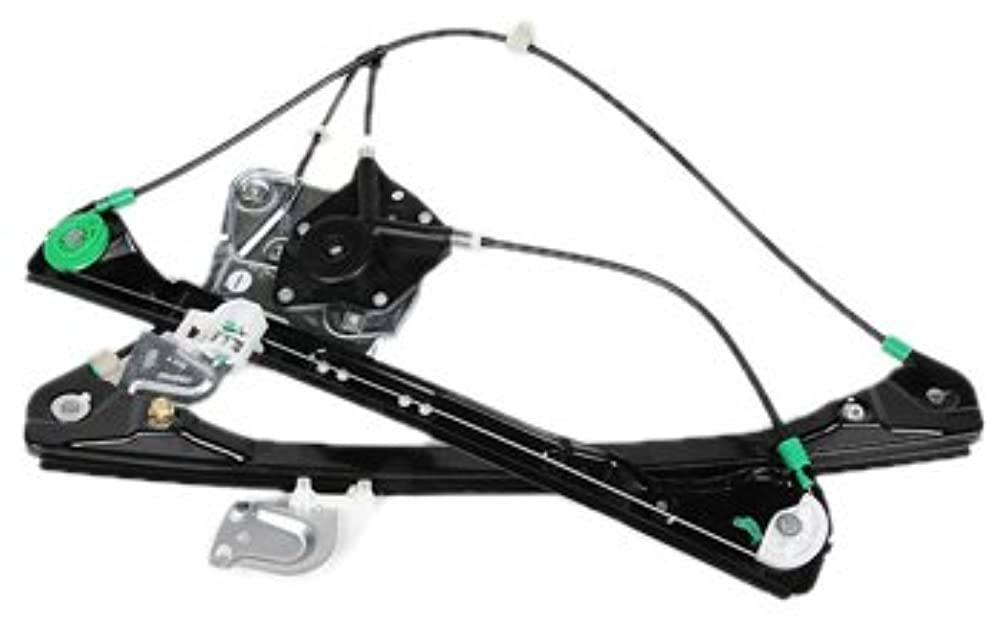 ACDelco 89044649 GM Original Equipment Front Driver Side Power Window Regulator without Motor