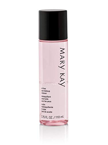 Mary Kay Oil-Free Eye Makeup Remover,3.75 fl. oz_x000D_